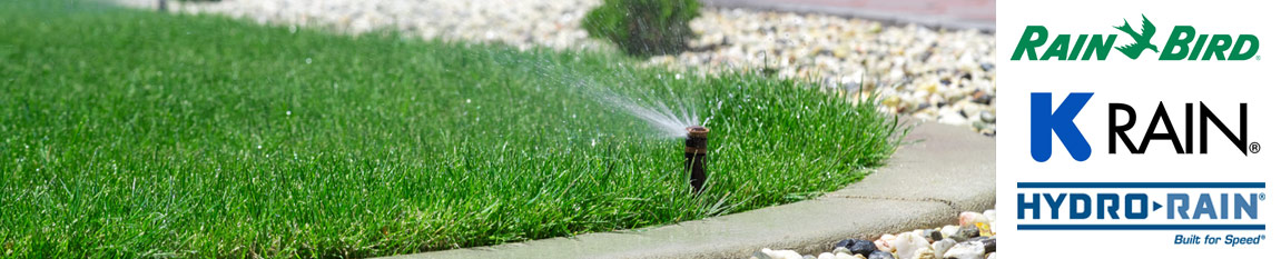 Irrigation Evansville IN