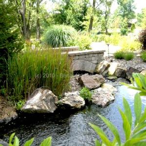 landscape design evansville indiana