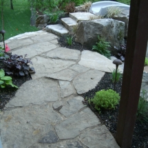 landscaping newburgh indiana