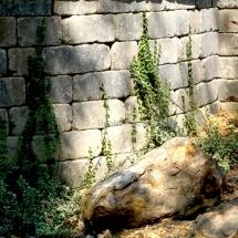 retaining walls evansville
