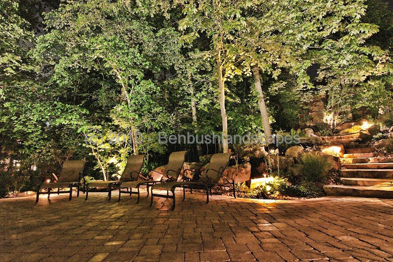 40a4d9dd528604e09b6db550cfe10c80 ben bush landscapes for Landscaping rock evansville in