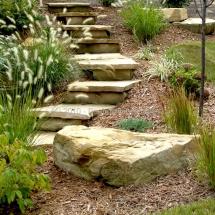 stone pathways indiana