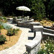 landscaping evansville in 7