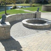 landscaping evansville in 2