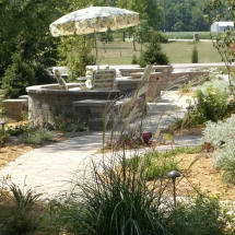 landscaping evansville in 4