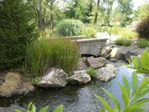 landscaping evansville in