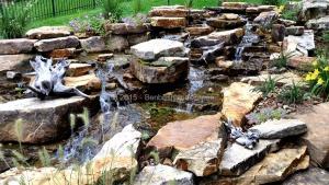 Evansville landscaping 1
