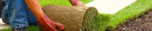 lawn installation newburgh indiana